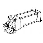 油壓缸 L B 型 /  油壓缸配件